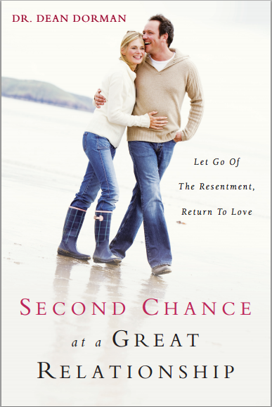 Book: Second Chance at a Great Relationship